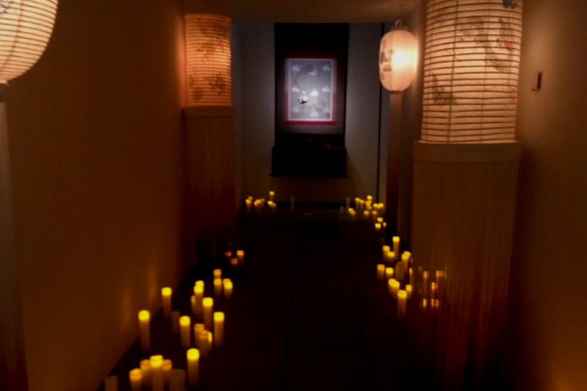 別府観光 国民文化祭・おおいた2018 OPAM ミヤケマイ