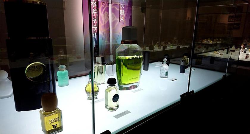 香りの博物館